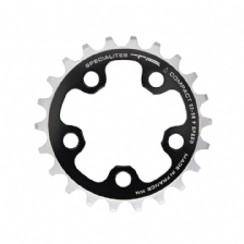 Plateau vtt COMPACT 5 branches 9V 58mm intérieur SPECIALITE TA